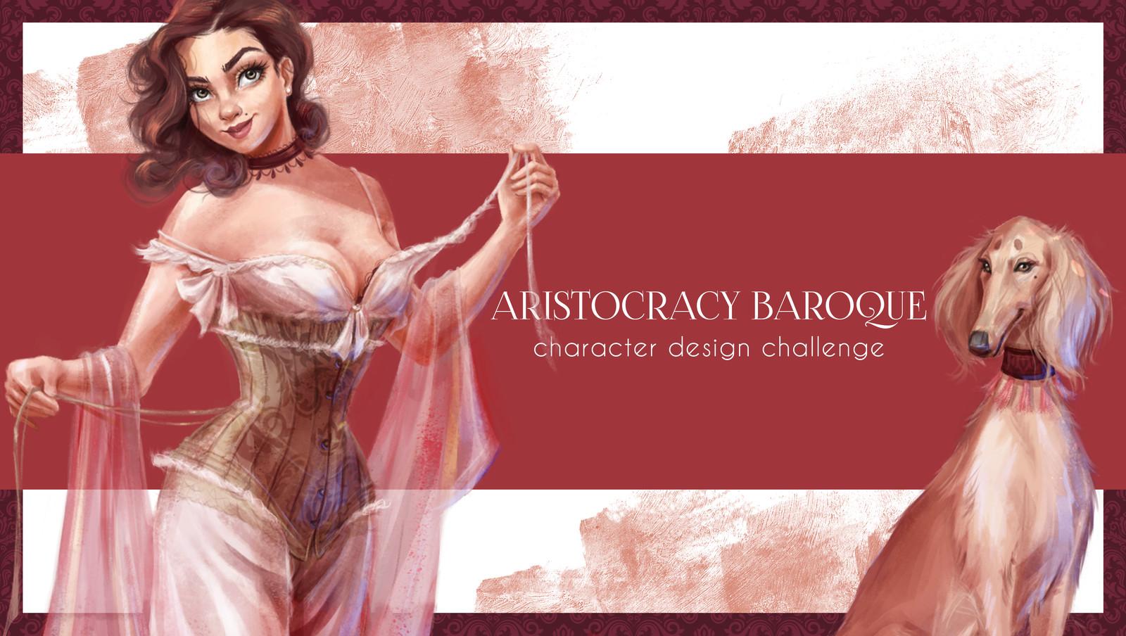 Aristocracy Baroque - CDC