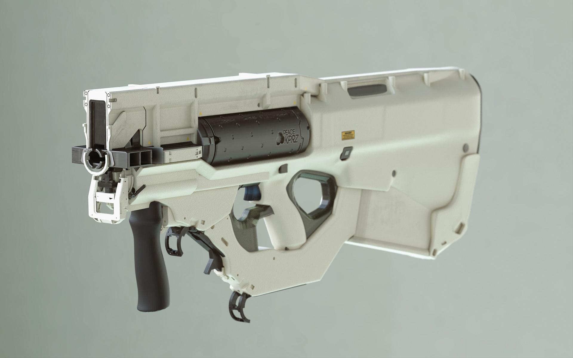 Alex figini gun 03