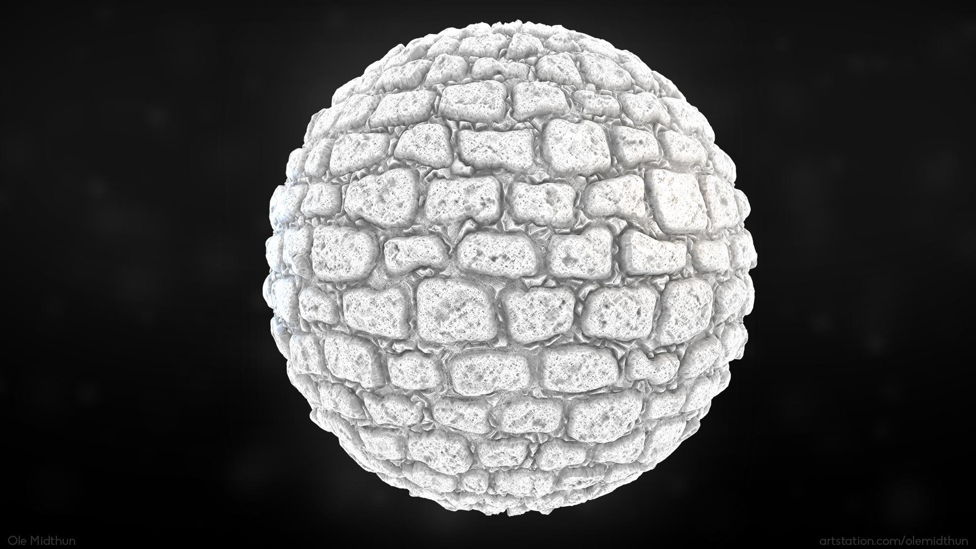 Ole midthun stone wall 2 render 07