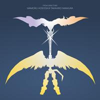 Artstation The Black Knight Rises Digital Monster X Evolution Joao Frias