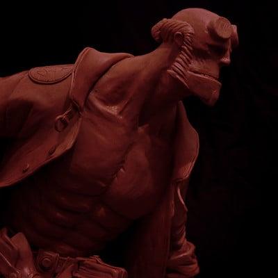 Sadan vague hellboy 16