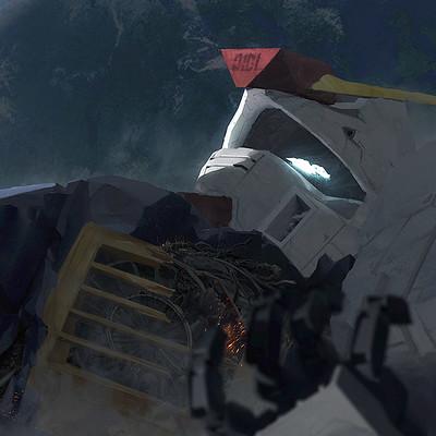 Gundam 0101