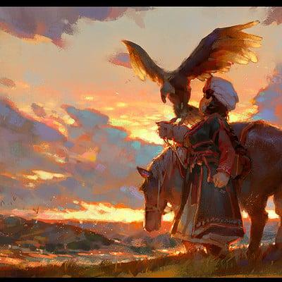 Krenz cushart eagle4