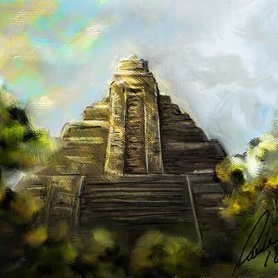 Monika larochelle ml temple