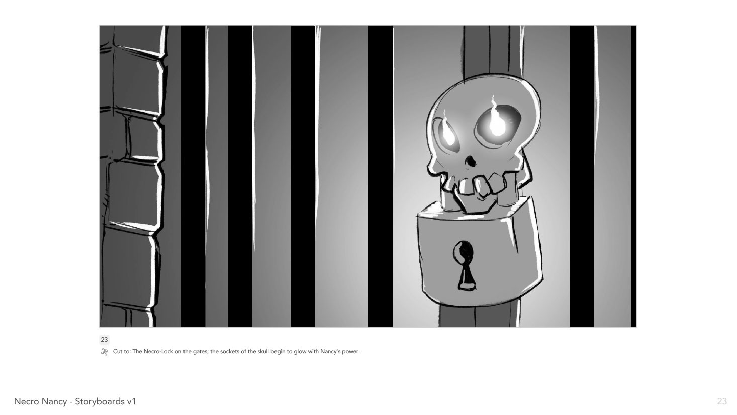 Chx welch necro nancy storyboards 24