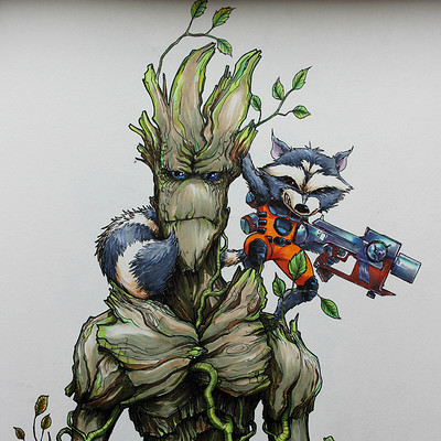Dan clement groot final 2