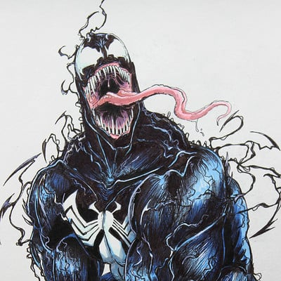 Dan clement venom final 1