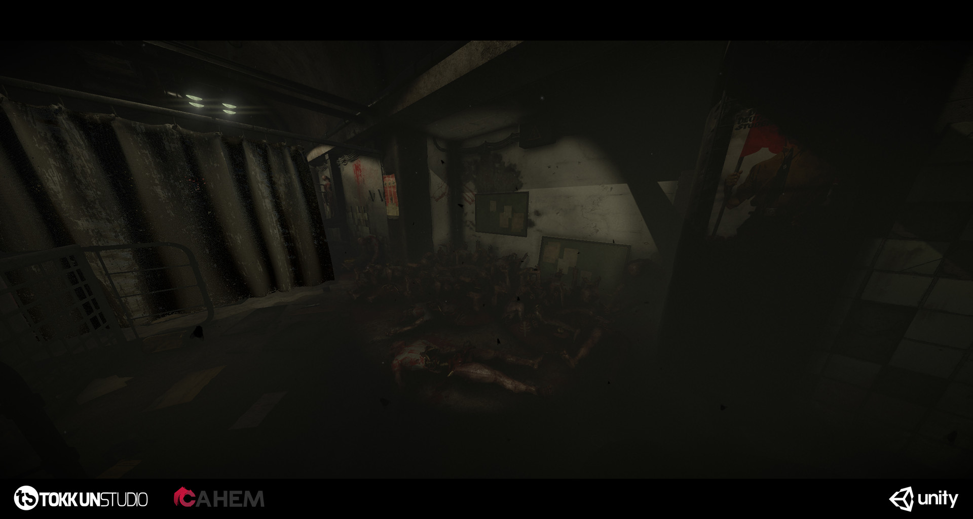 Tokkun studio bunker shot 02