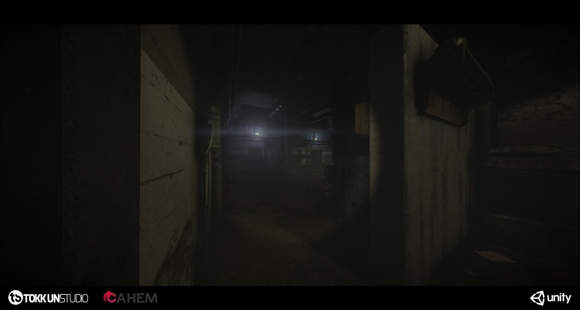 Tokkun studio bunker shot 09