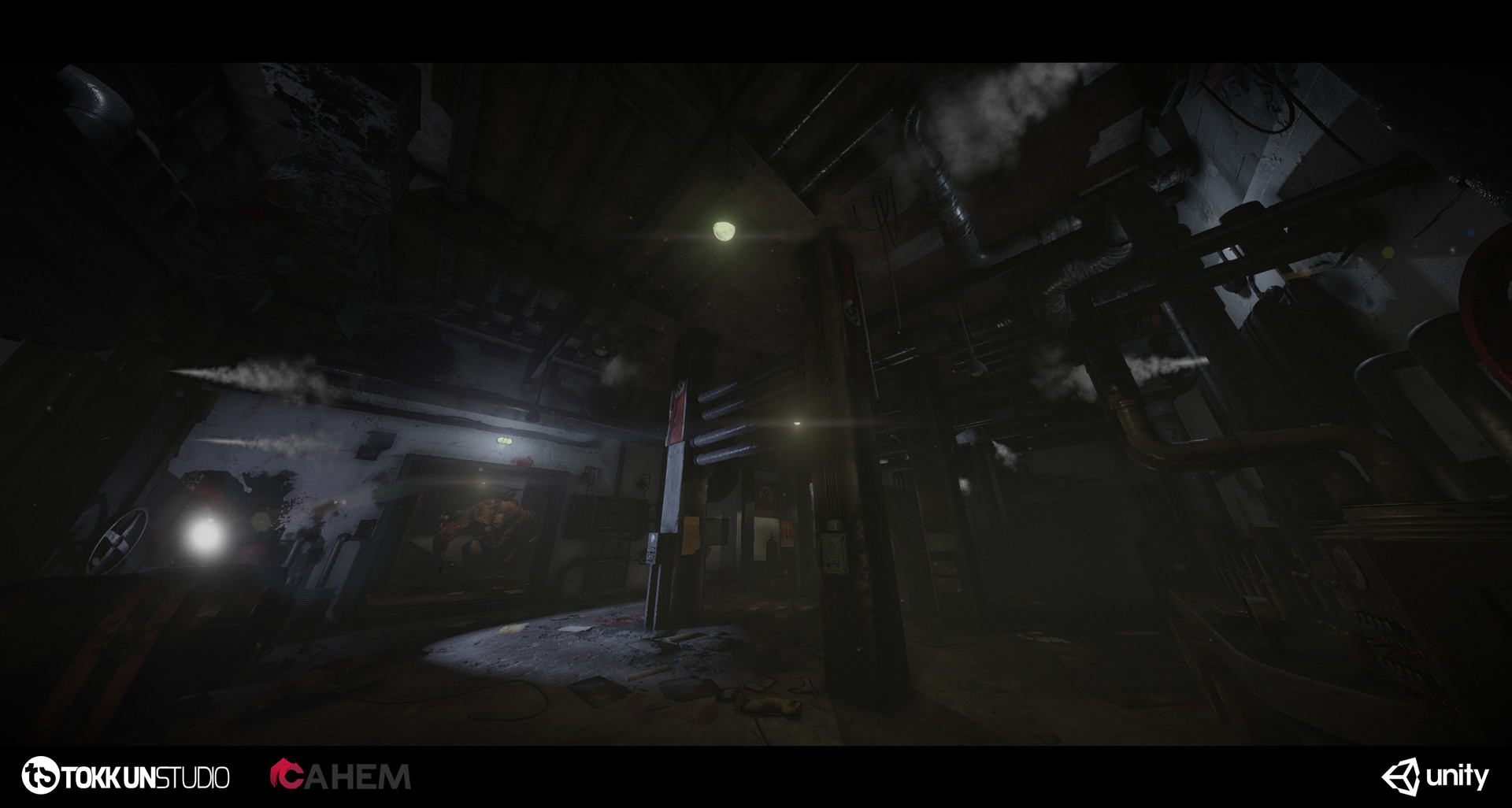 Tokkun studio bunker shot 18