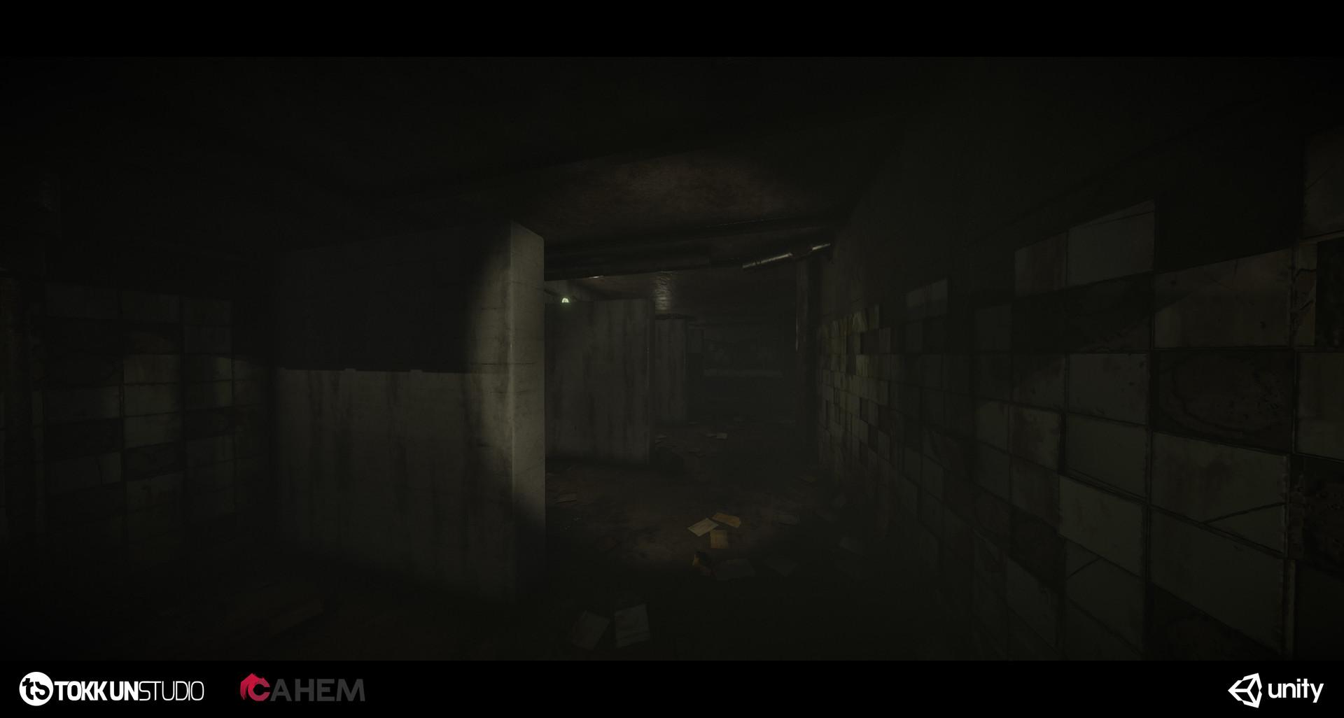 Tokkun studio bunker shot 29