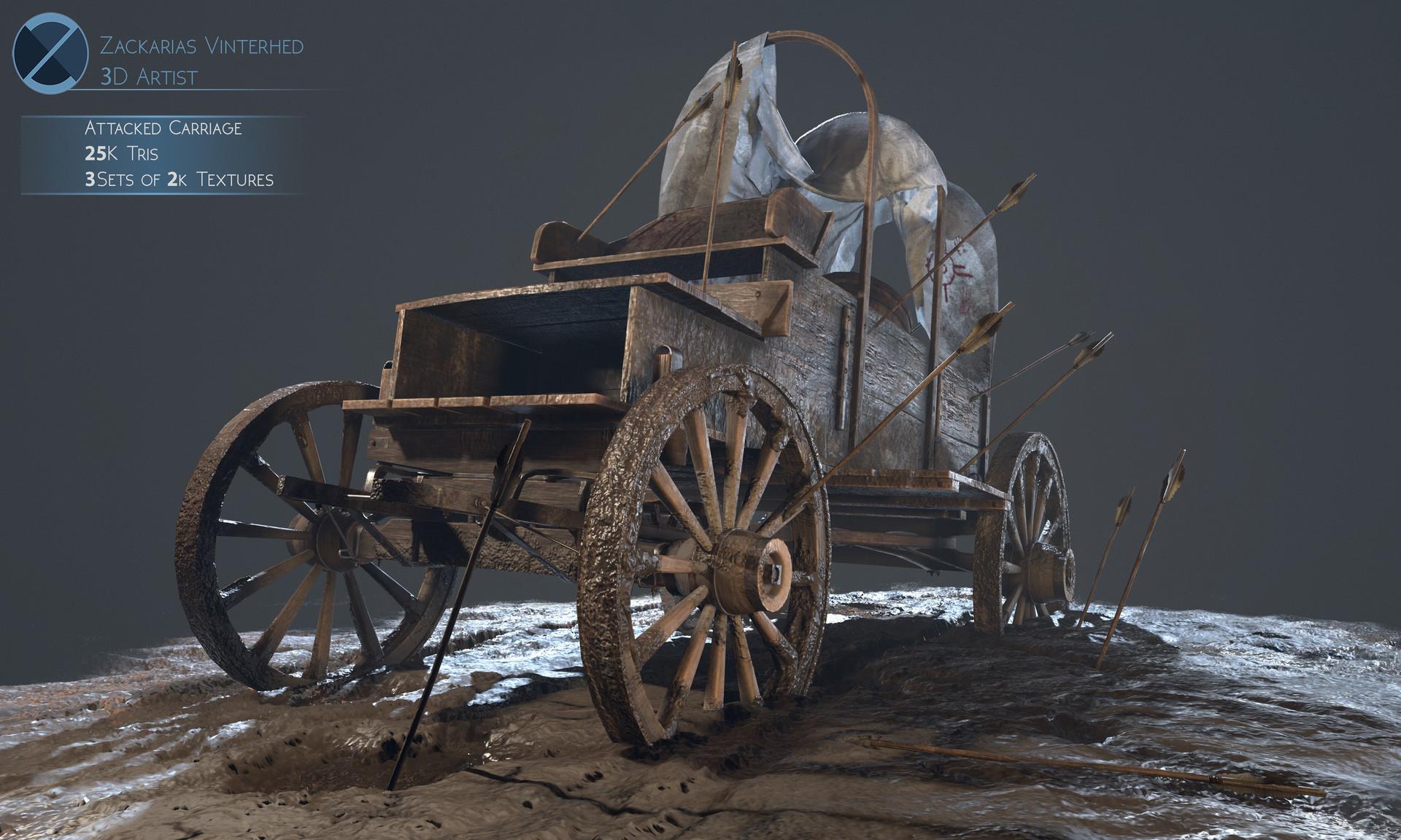 Zackarias vinterhed carriage 03