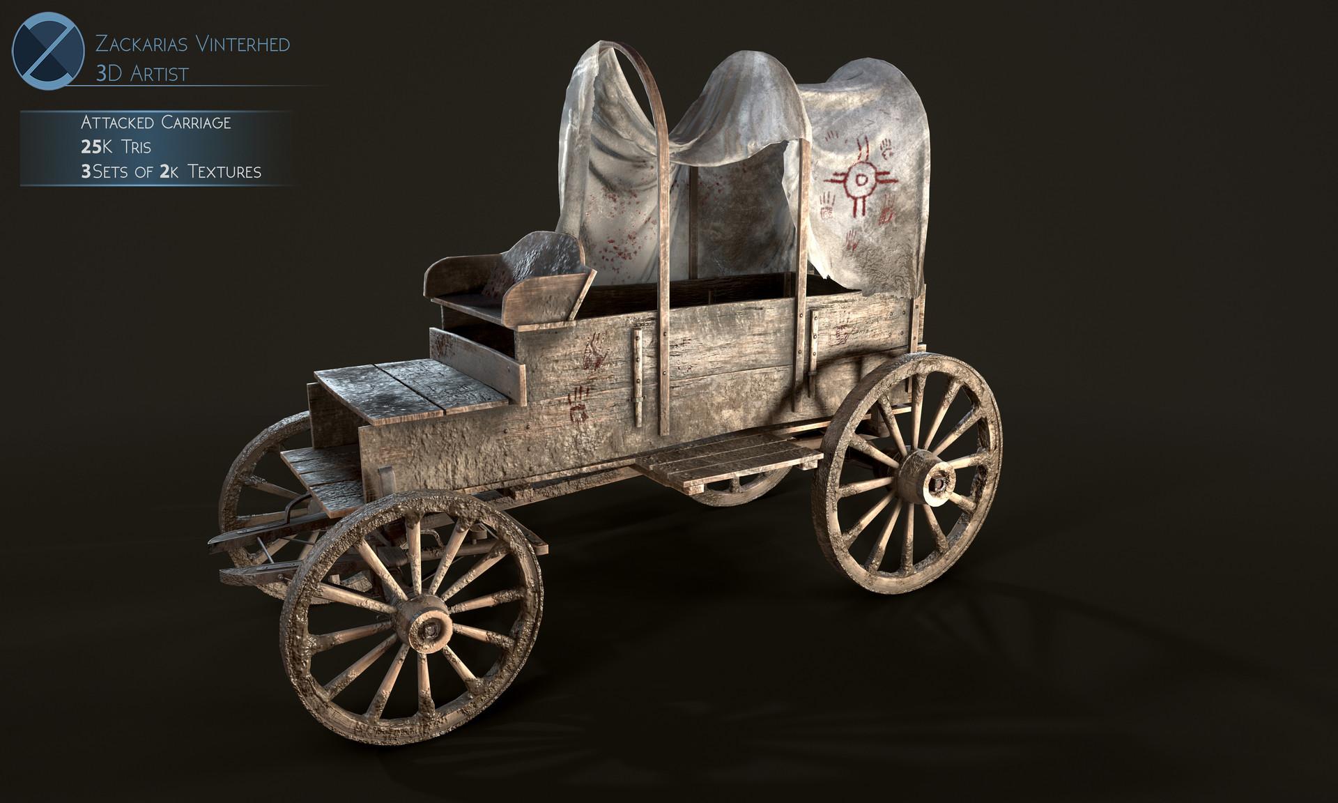 Zackarias vinterhed carriage 05