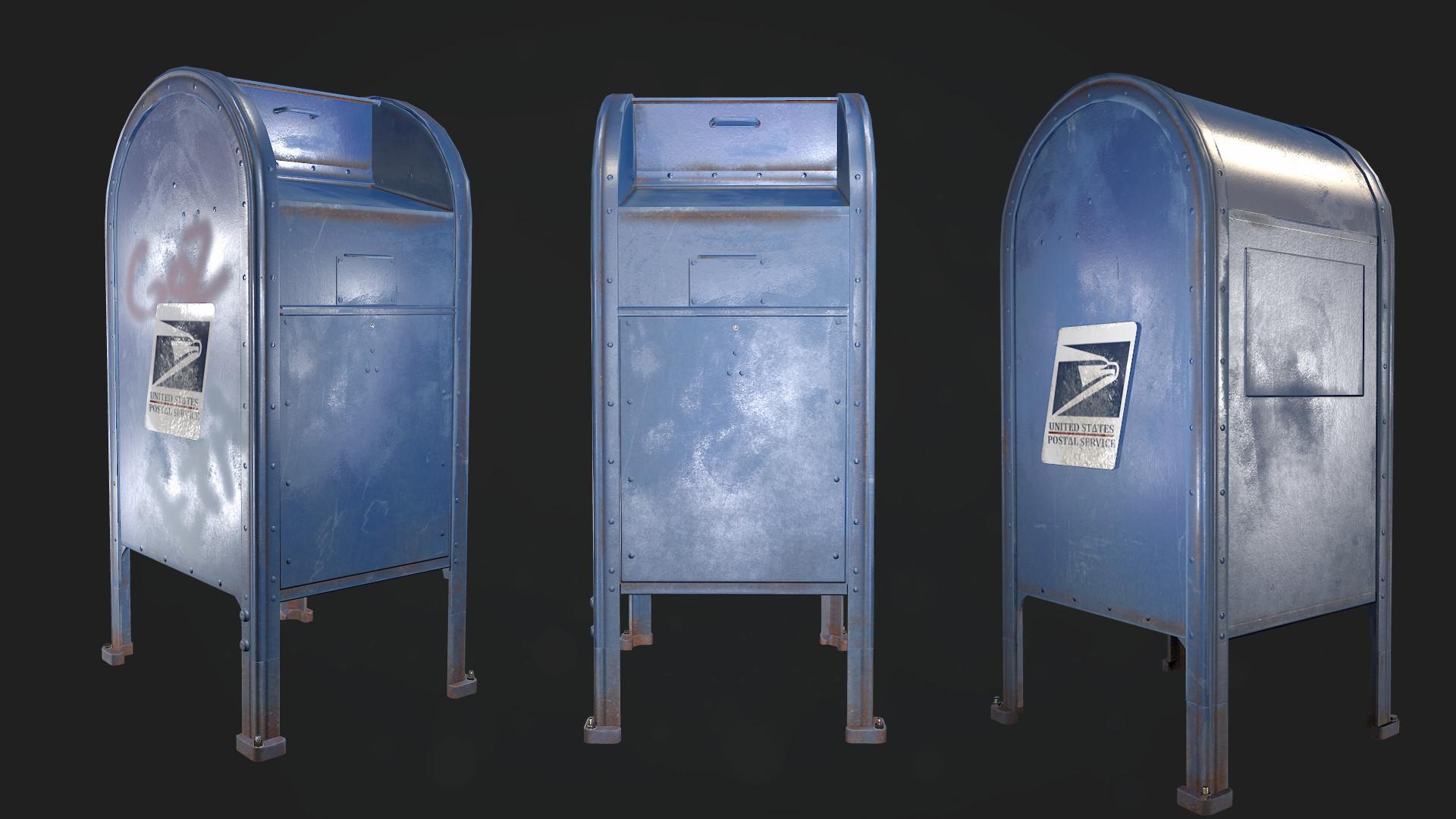 Christoffer sjostrom mailbox