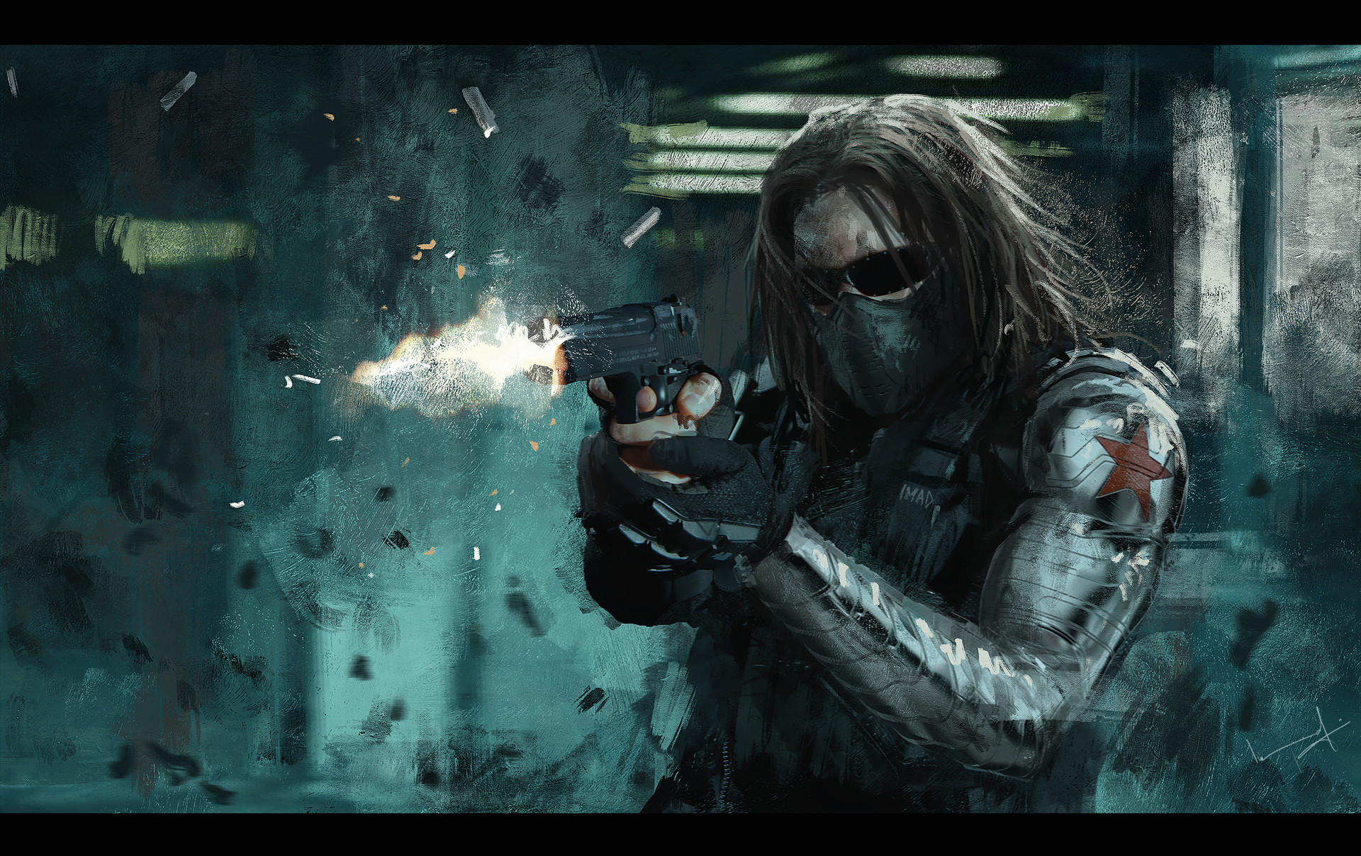 Imx awan winter soldier artstation