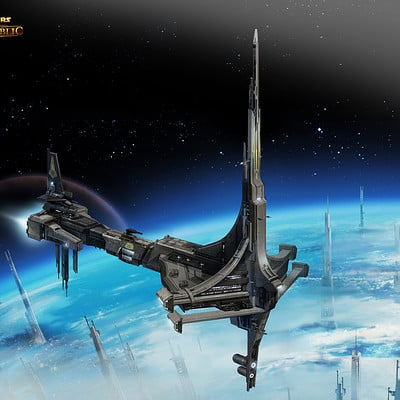Anna inkyung lee eternal fleet cruiser 01