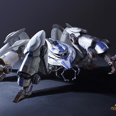 Anna inkyung lee umbara droid 01