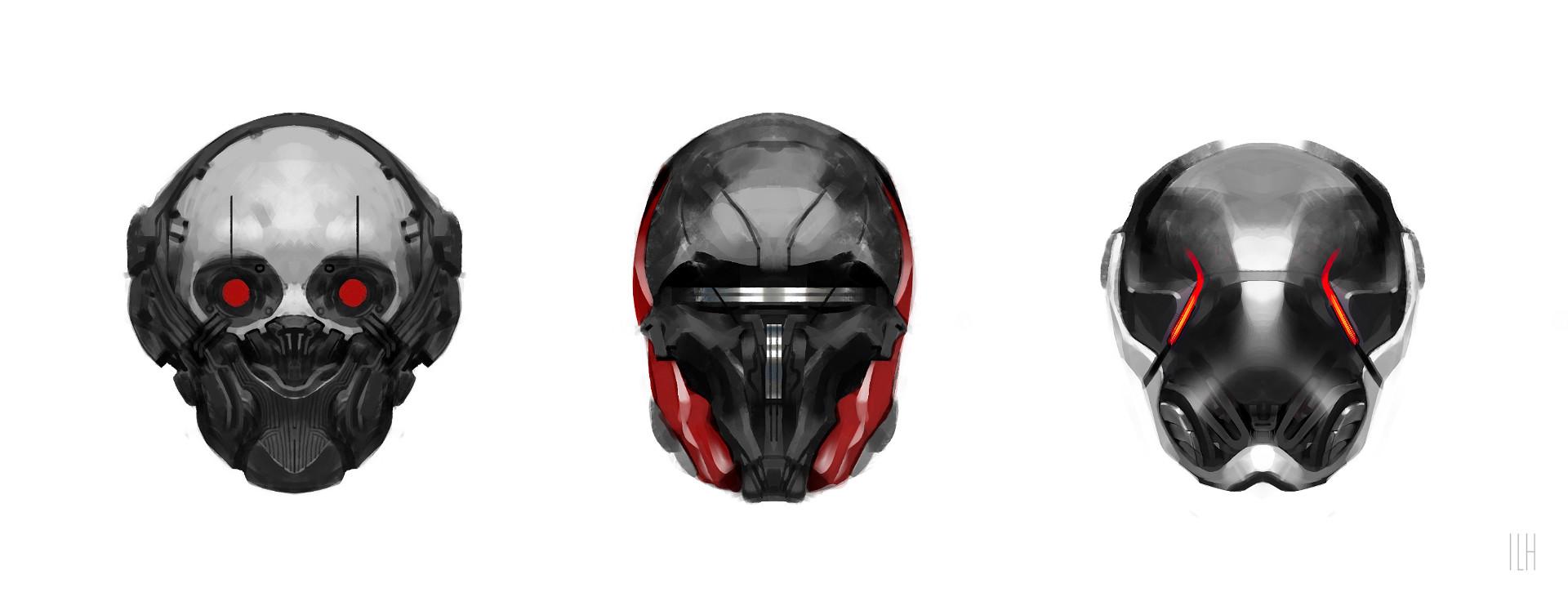 Ivo nies masks