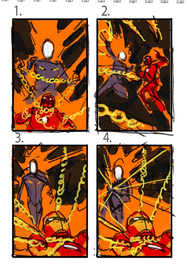 David nakayama cosmicgr layouts 900v