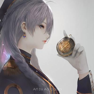 Aoi ogata seijii