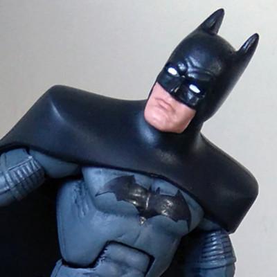 Dean arias batman 1 by darktailss daw17j8