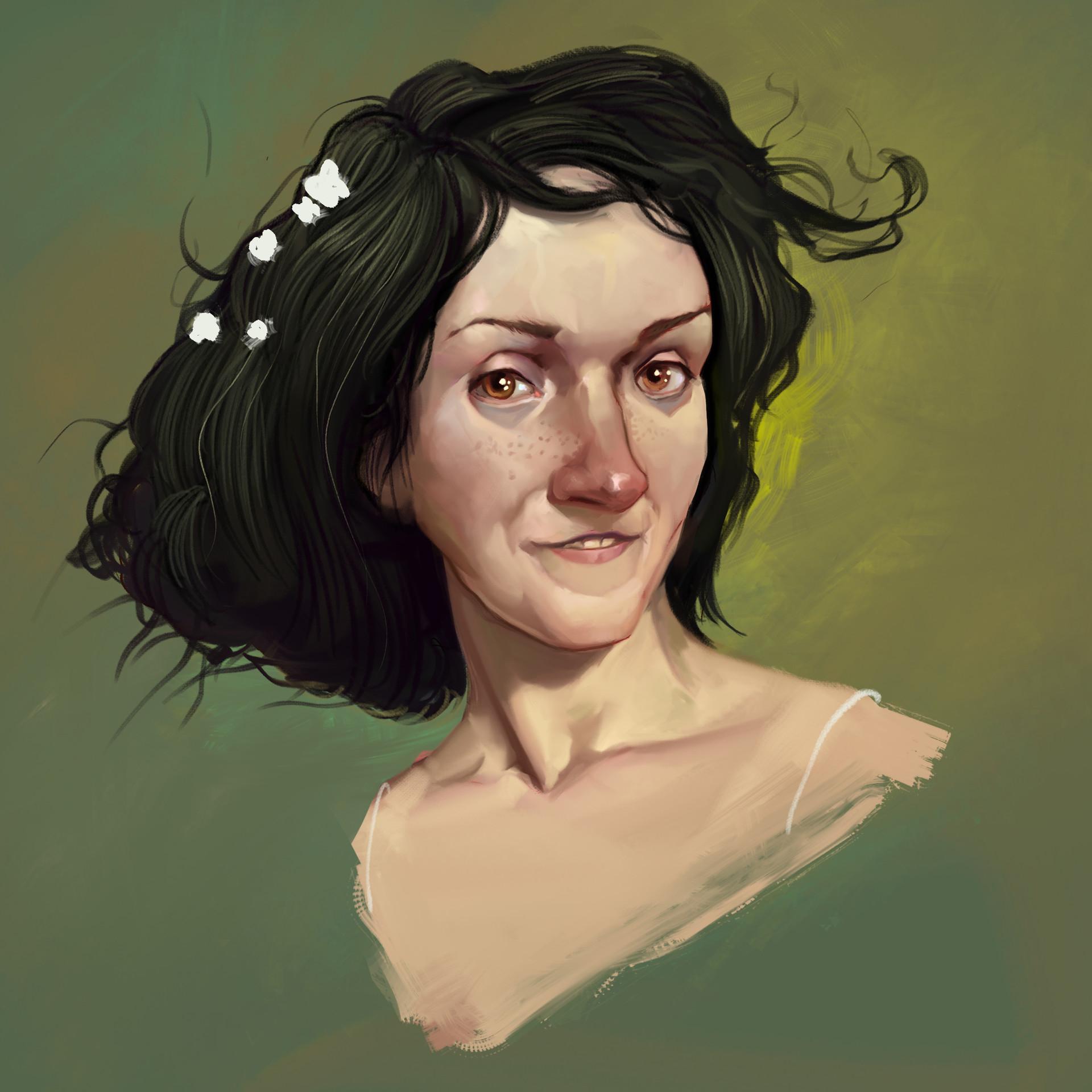 Nikita orlov portrait 6