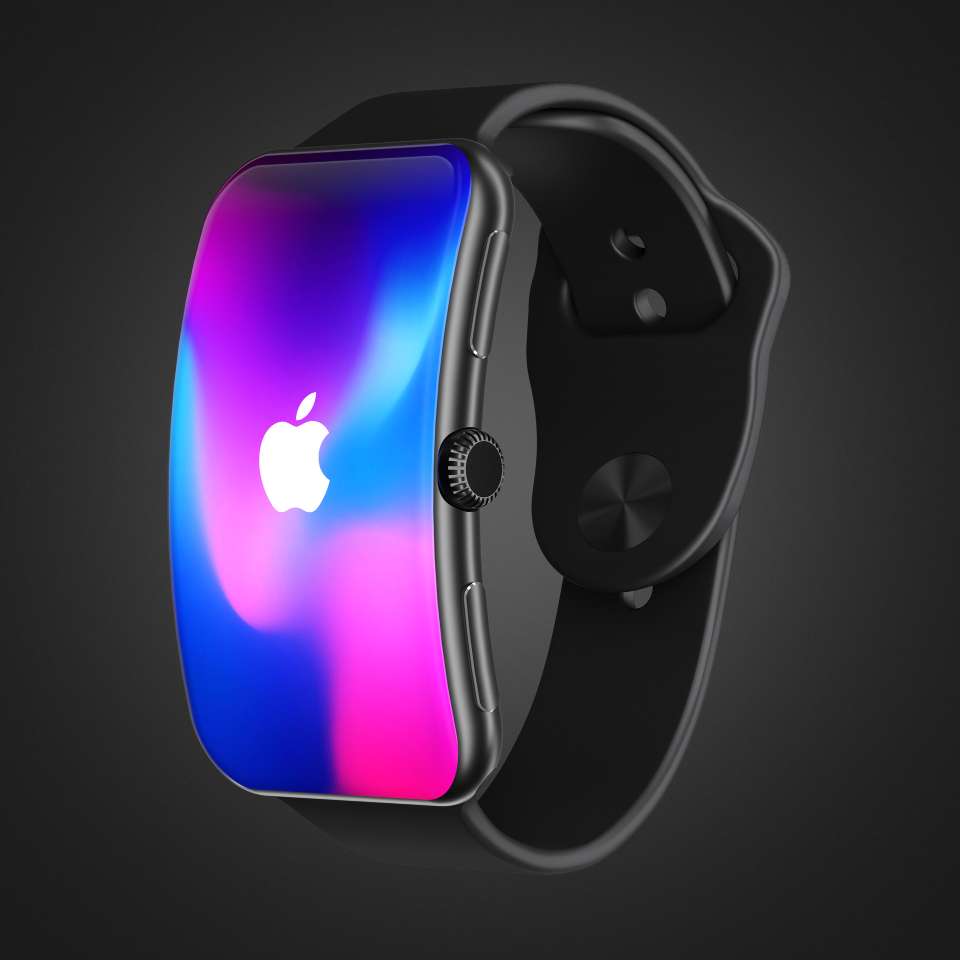 Roman tikhonov apple watch 5 render3