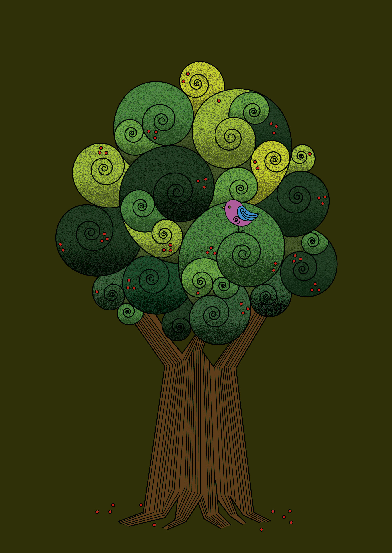 Rajesh r sawant tree of life