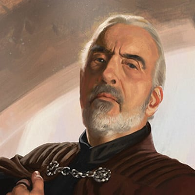 Jake murray jakemurray countdooku