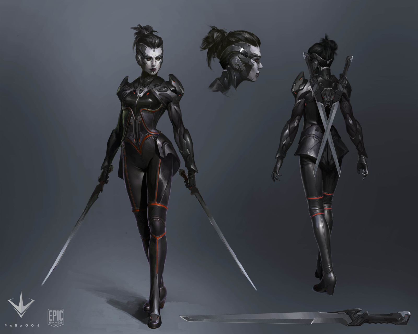 16.Countess shadow ops