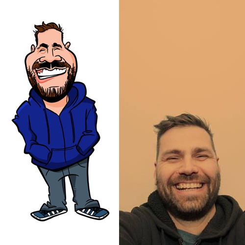 Steve rampton 40