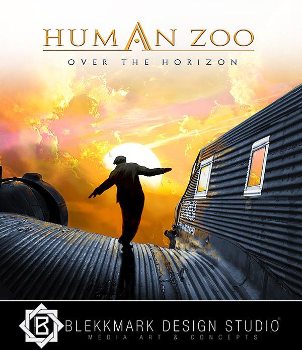 Human Zoo - Over the Horizon
