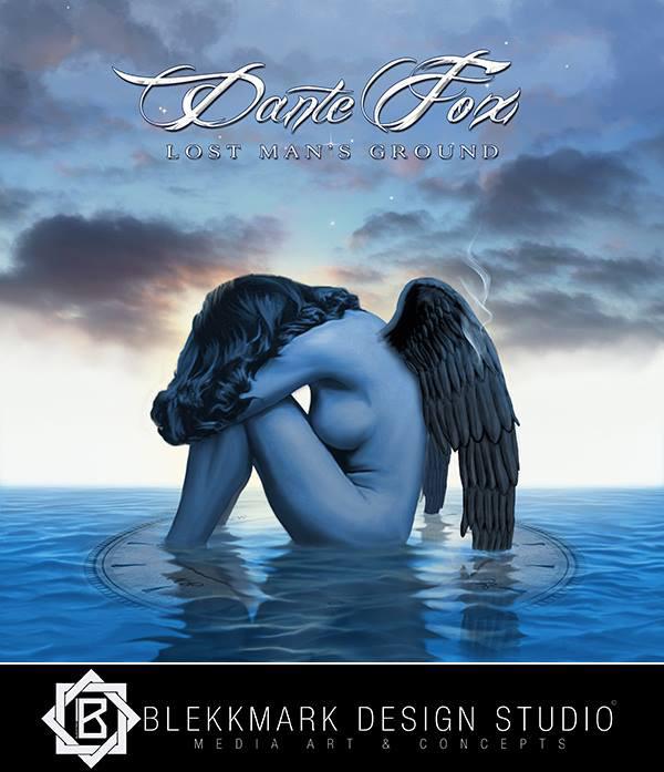 Dante Fox - Lost Man's Ground
