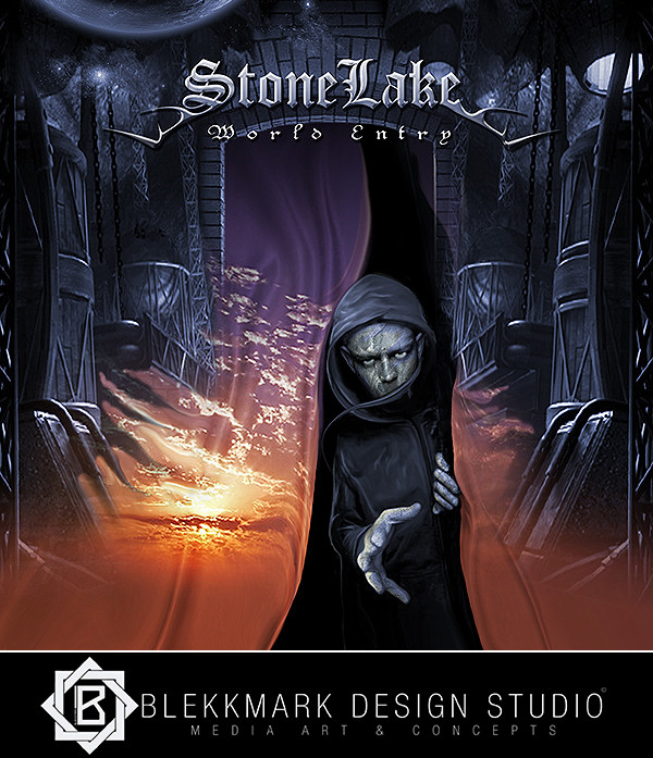 StoneLake - World Entry