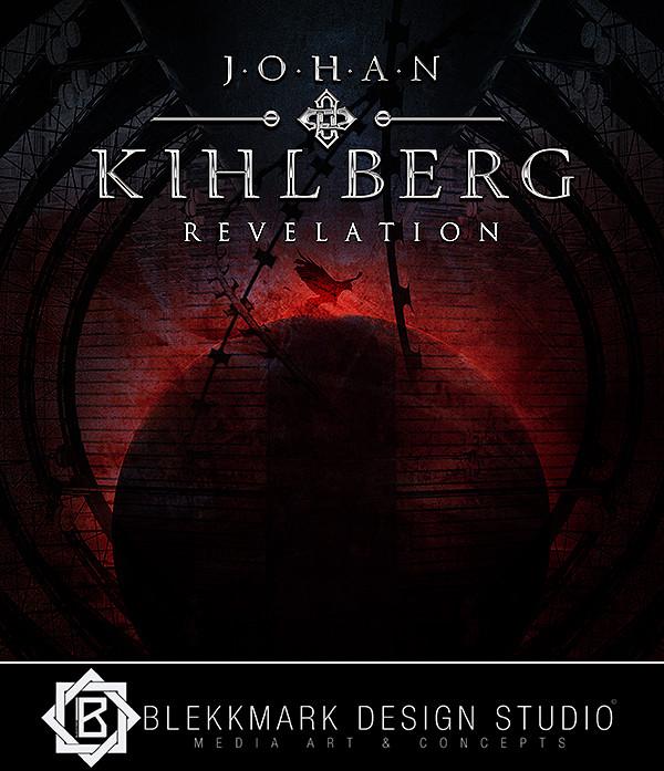Johan Kihlberg - Revelation