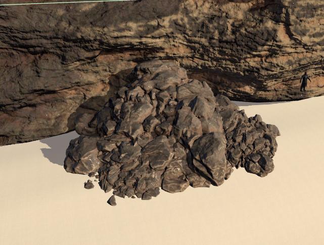Priscilla firstenberg rockmound 01