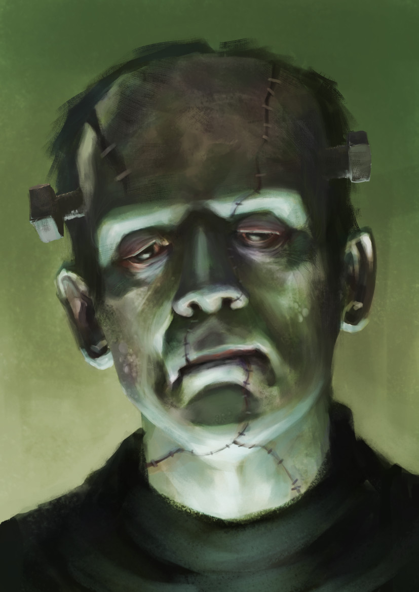 Janio garcia monstro