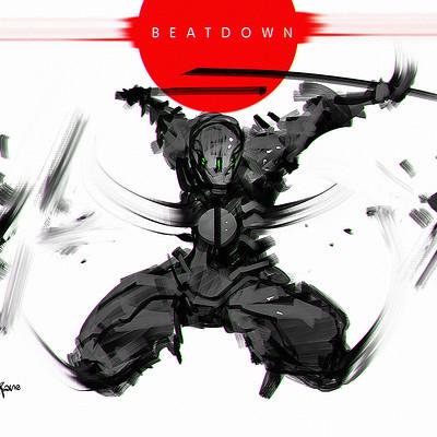 Benedick bana beatdown2 lores