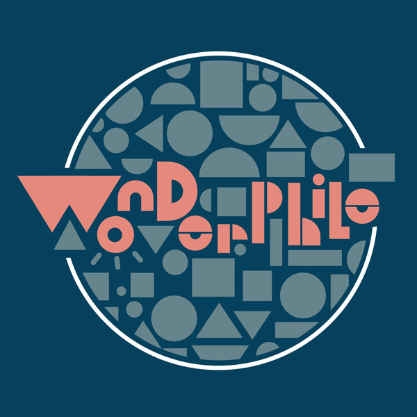 Wonderphile Podcast Logo