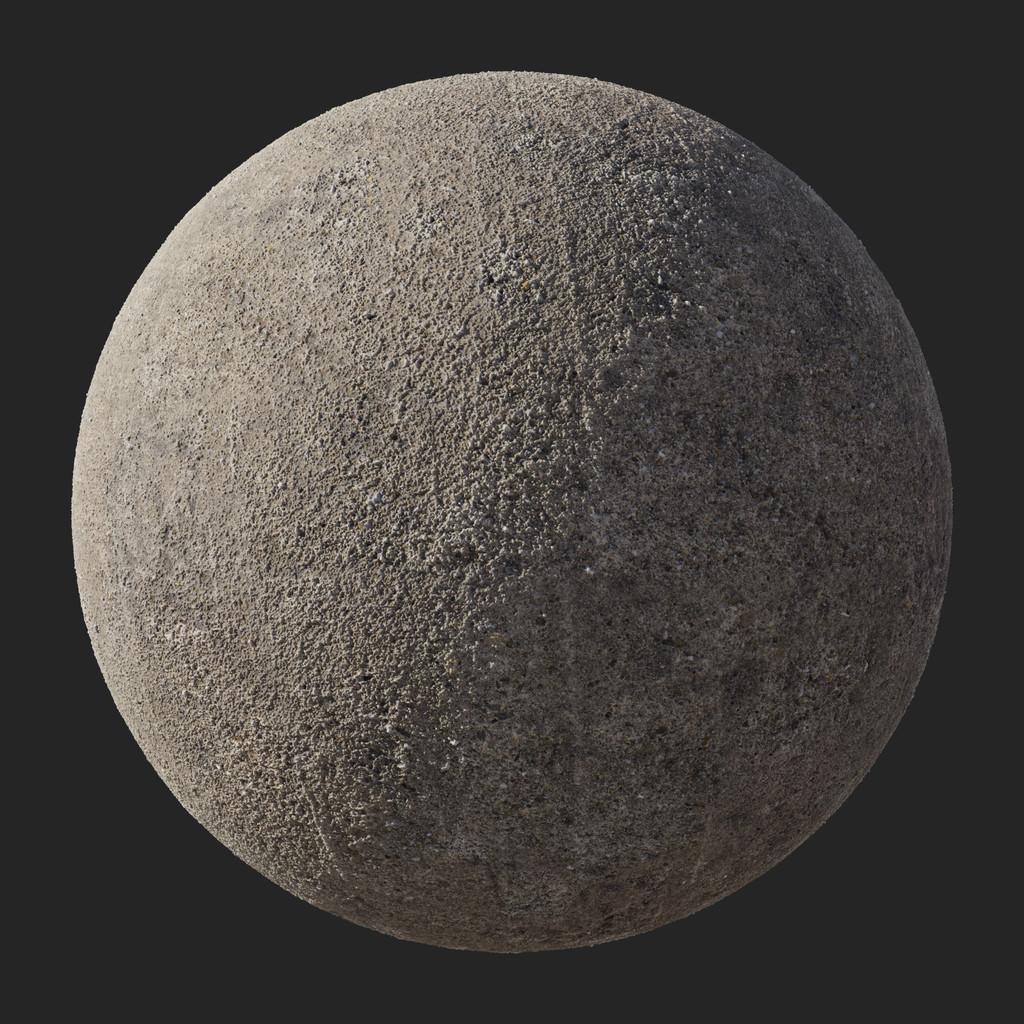 Concrete - 0025