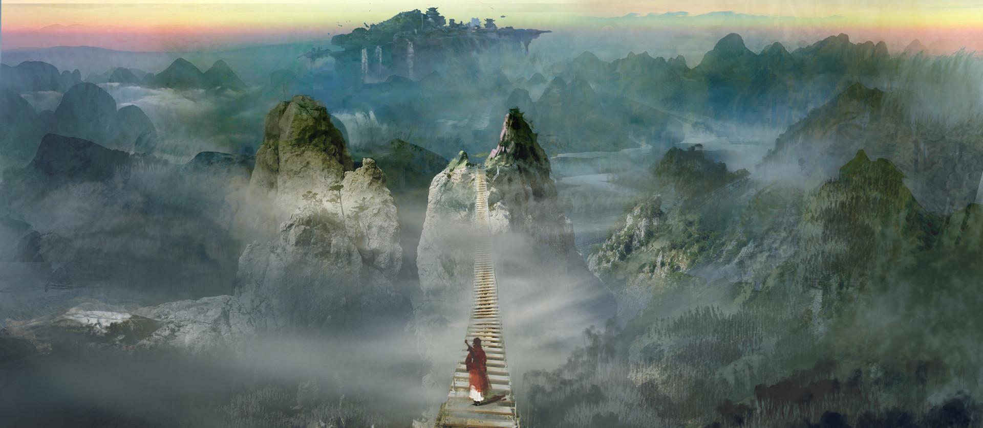 Lixin yin bridge1