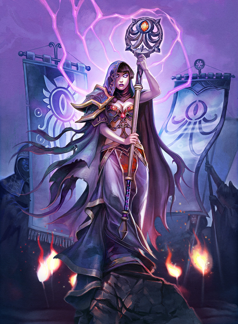 Hearthstone: Cultist
