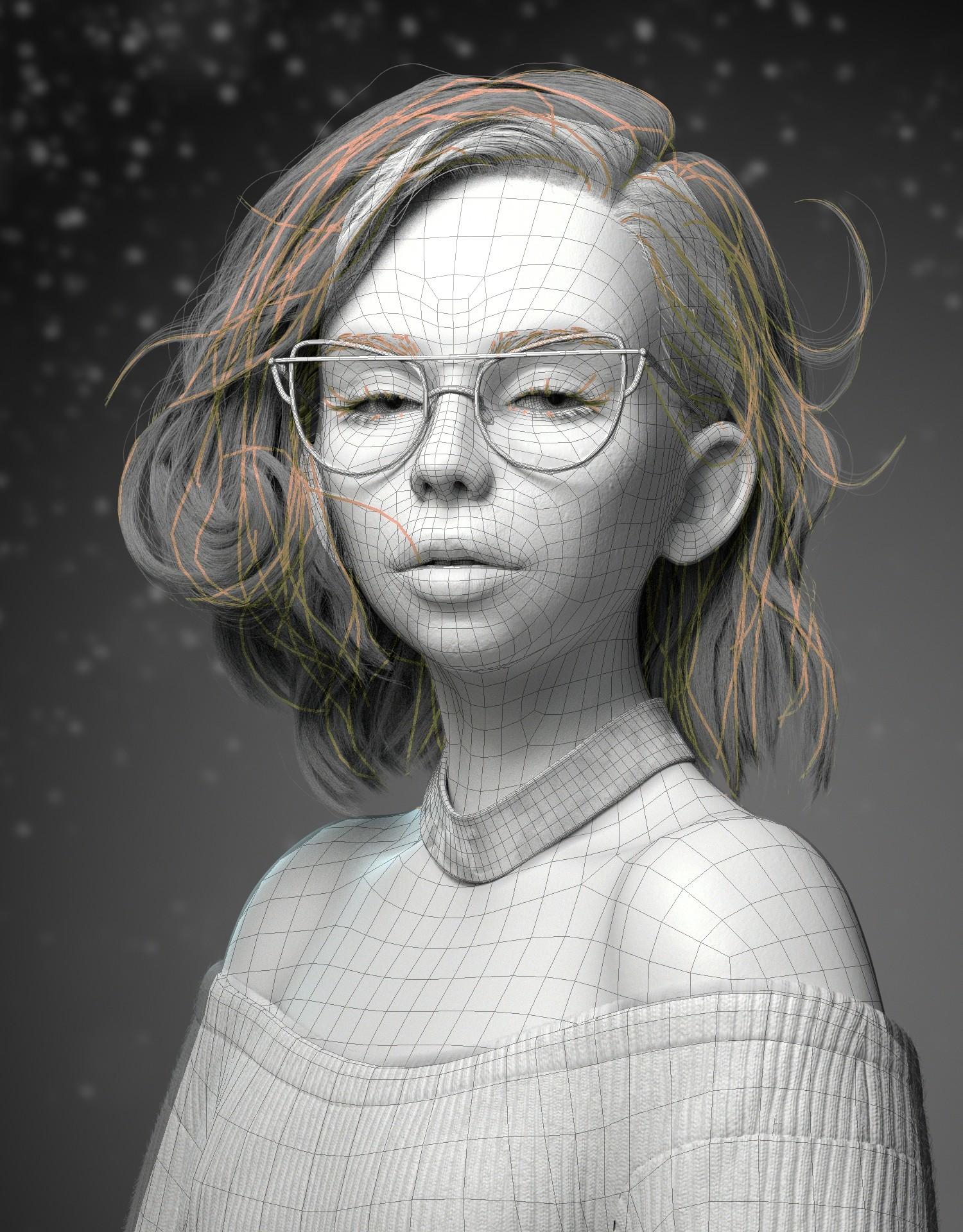 Crystal bretz girlwf v001