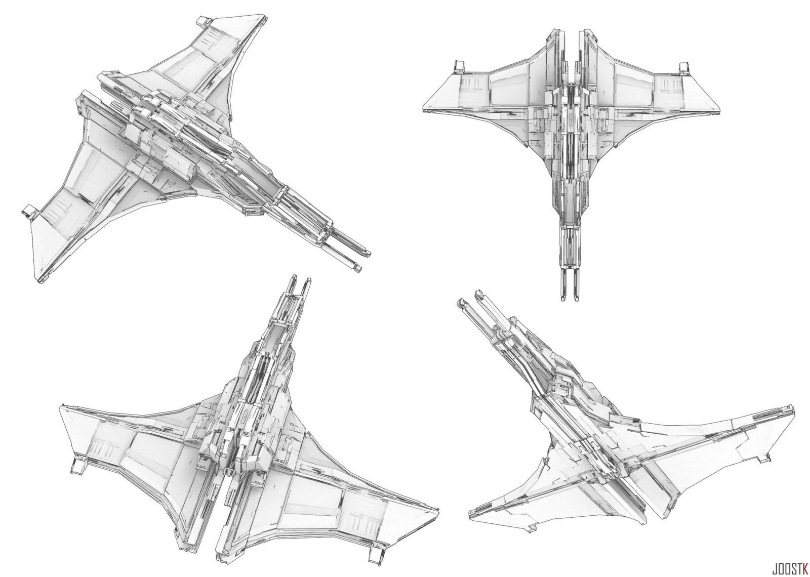 Ship Concept 09