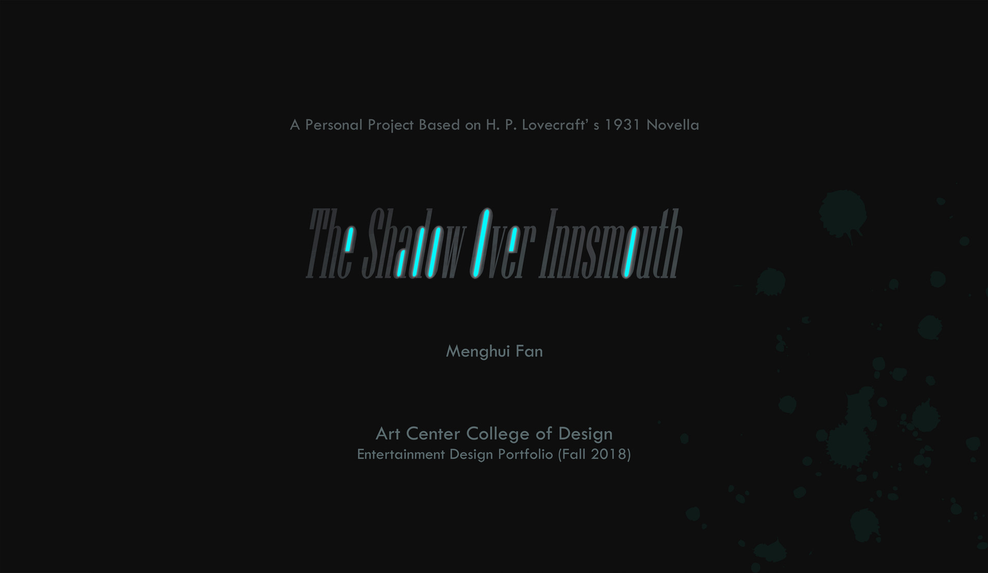 Art Center College Of Design Acceptance Rate 2018