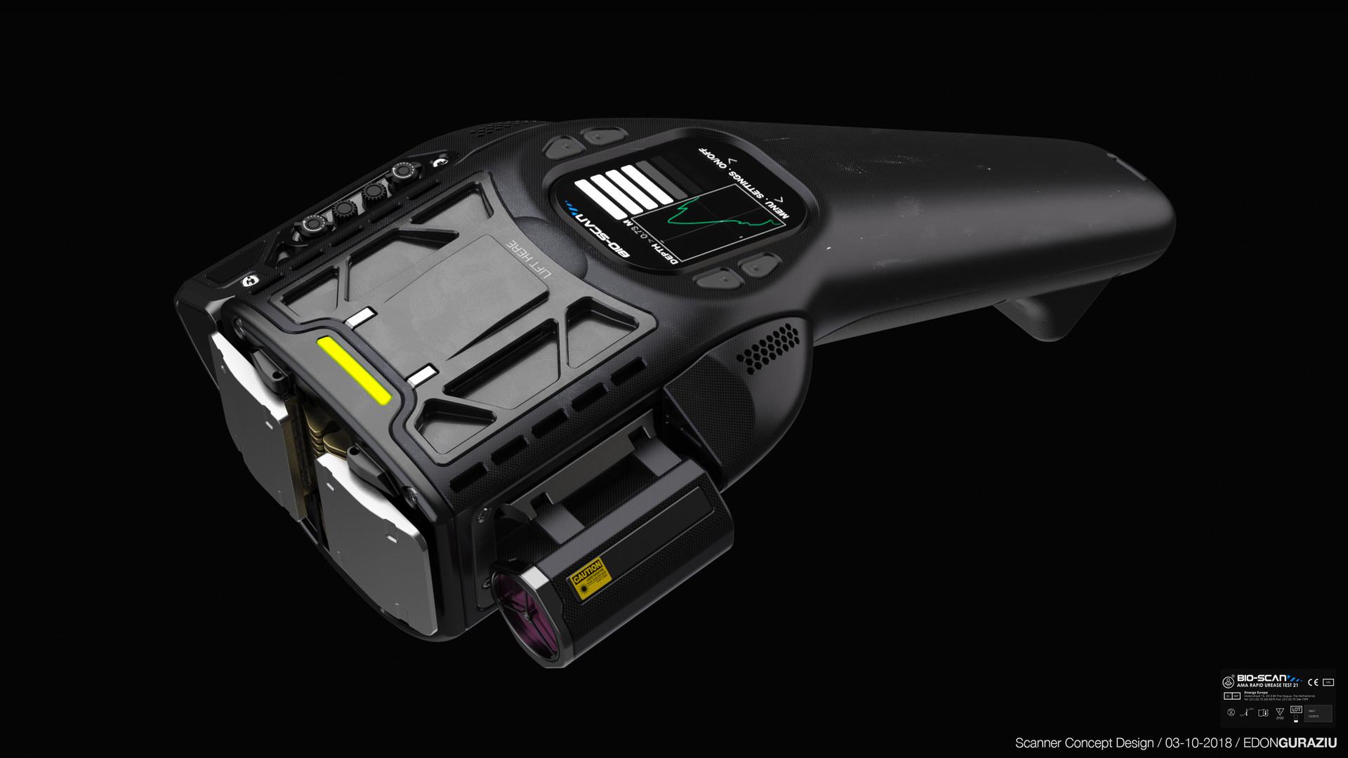 Edon guraziu scannerdesign 001