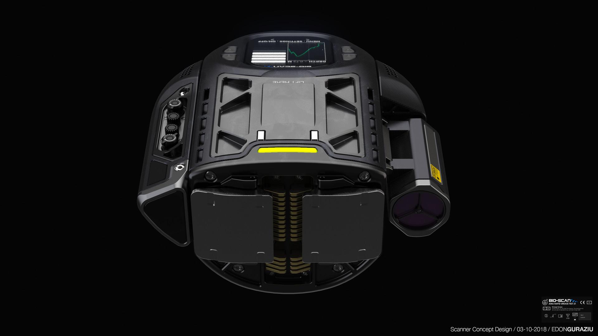 Edon guraziu scannerdesign 002