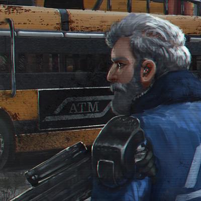 Daniele bulgaro bus 02