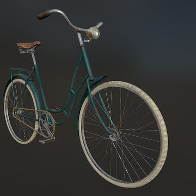 Litha bacchi bike01
