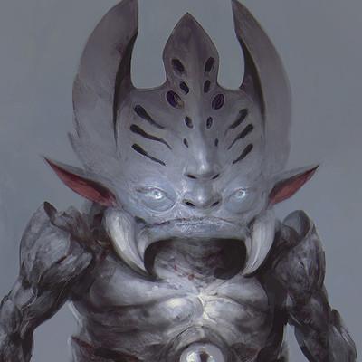 Yuan cui monsterdude